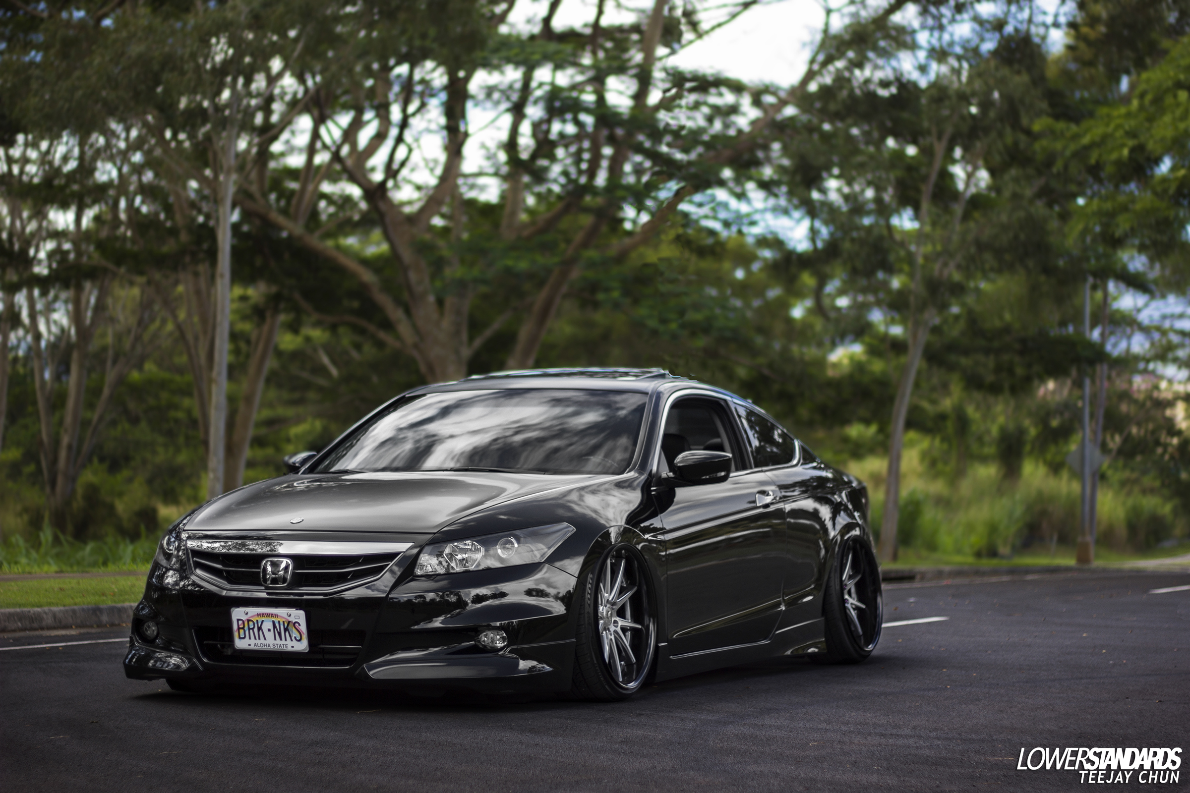 Inspired Preston Saguibo S Accord Coupe Lower