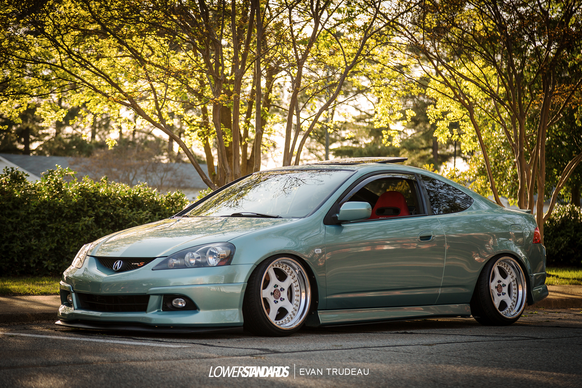 Kyle Huxford Rsx TypeS Lower StandardsLower Standards - 2006 acura rsx type s wheels