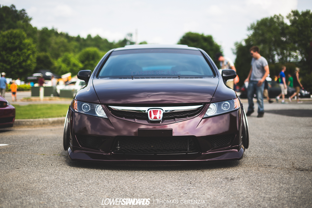 Rammi Civic_